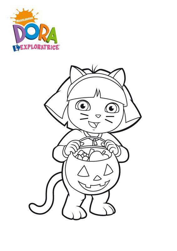 Kolorowanki Dla Dzieci Dora Poznaje Swiat Paczka 1